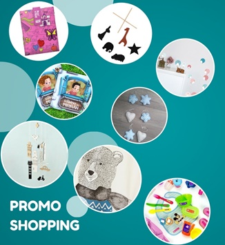 PromoShopping #59 ¡Hola Septiembre!